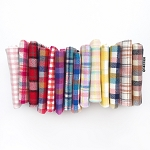 Mammoth Flannel Jr Warm Colorstory | Fat Quarter Bundle*